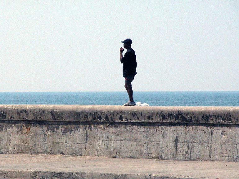 Photo: AGB - La Havane 2004